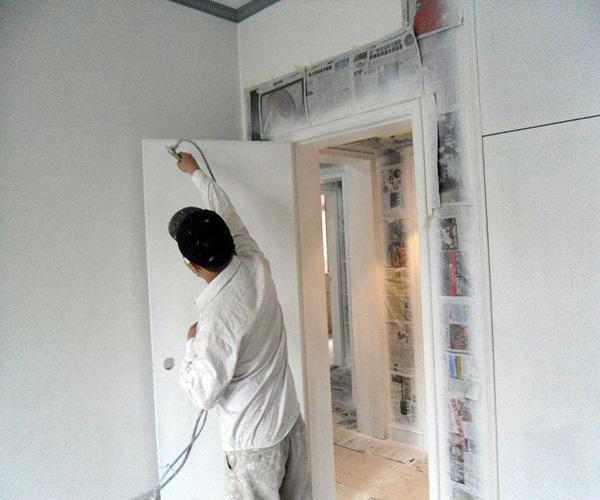 墙面翻新多少钱一平米