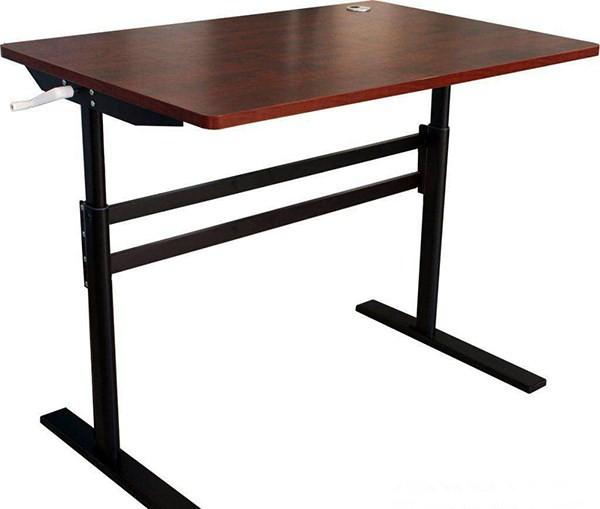 升降桌升不起来怎么办