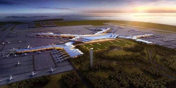厦门新机场什么时候竣工