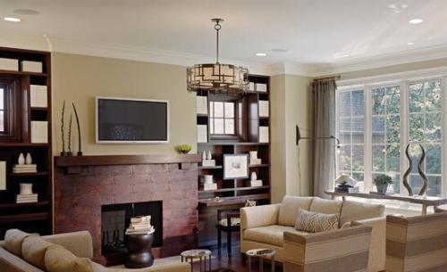 老房装修设计技巧之增加新的创意