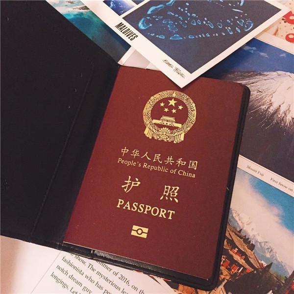 護照過期補辦要多久