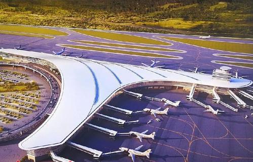 长春龙嘉机场