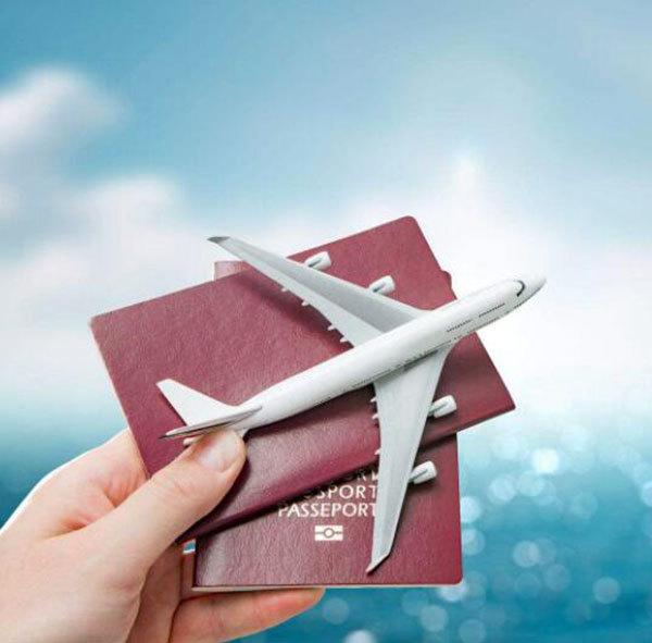 签证和护照会过期吗