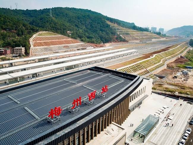 打造粤东产业经济带