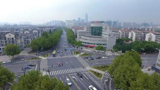 绍兴诸暨市飞机场