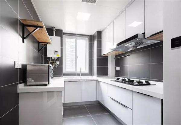 梧州143平米二手房豪华装修厨房效果图