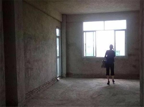 淄博毛坯房装修步骤