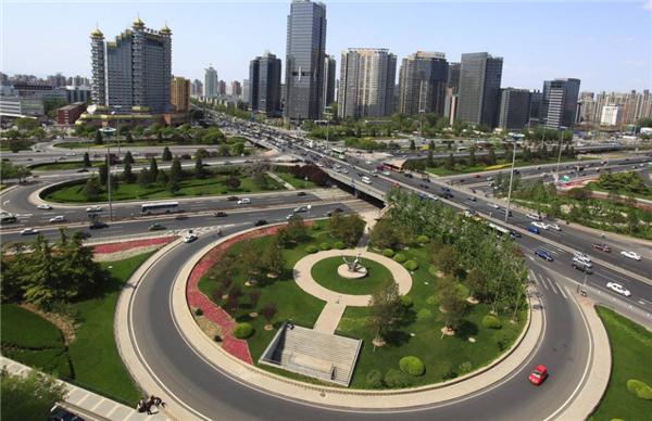 11月起北京將執行最嚴外地車限行令