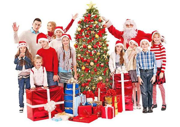 圣诞节是哪个国家的节日