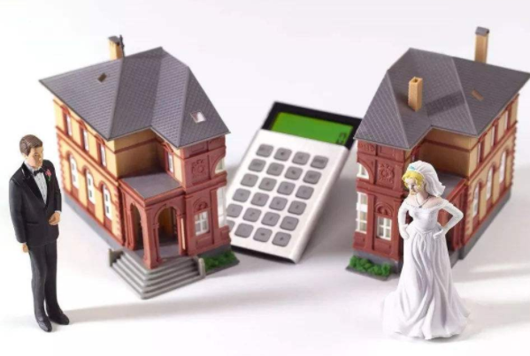 婚后买房怎么才能算个人财产