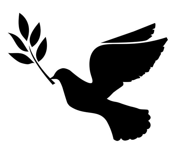 橄榄枝象征着什么意义