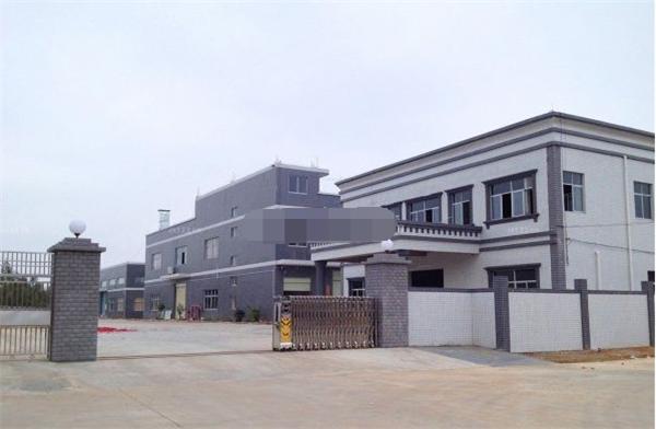 北京廠房裝修效果圖
