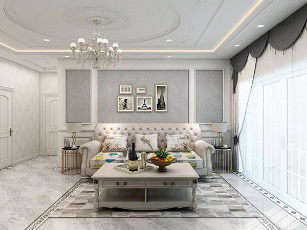 窗帘和沙发配色有什么讲究