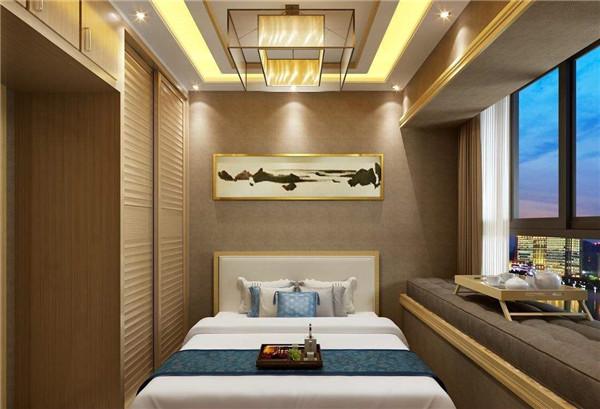 舟山南天装饰现代风格设计案例