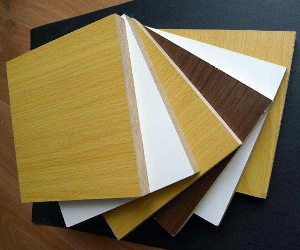 高密度板是什么材料做的