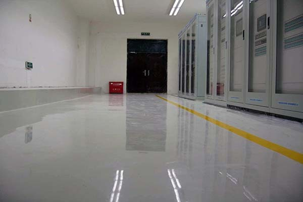 地板漆什么牌子好