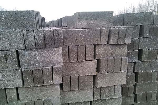 水泥砖多少钱一块