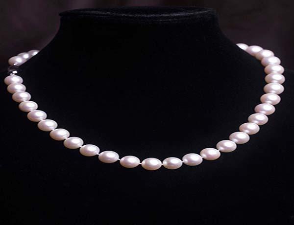 珍珠項鏈的作用與好處