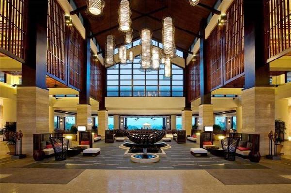 福州5星级酒店装修标准