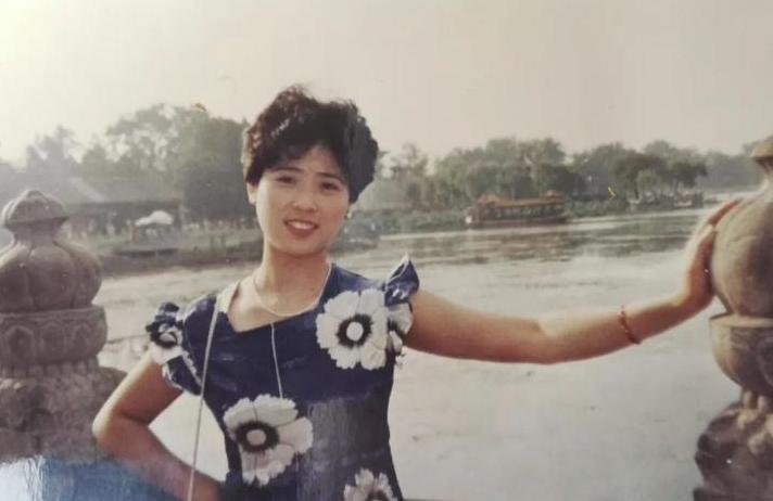 衢州80年代的穿着