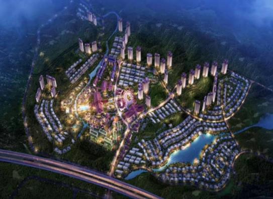 深圳東進惠陽