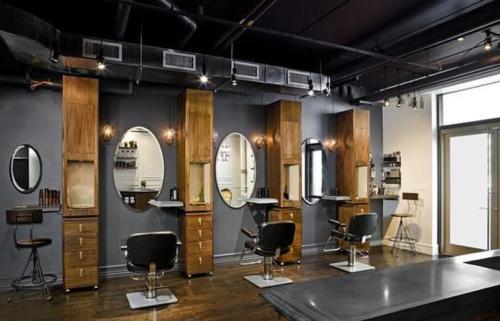 柳州美发店装修设计风格有哪几种 柳州美发店装修需注意的细节