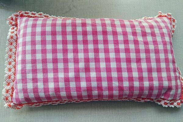 定型枕有用吗