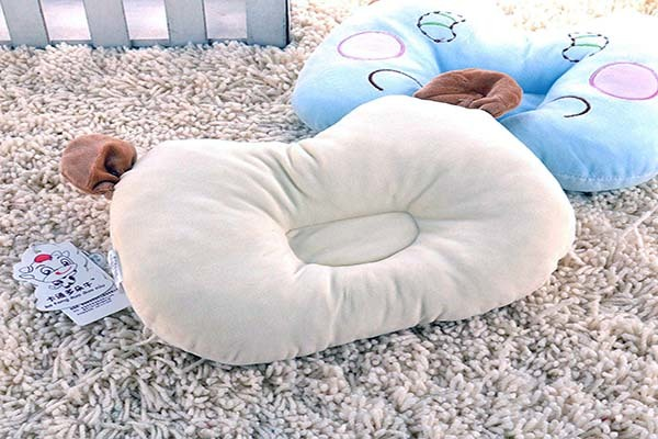 定型枕的危害