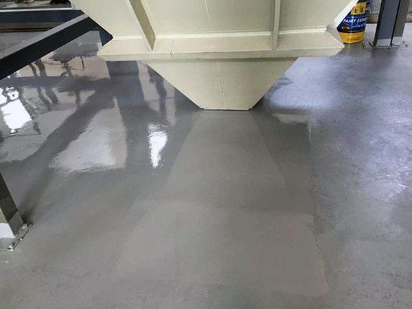 地板漆什么牌子的比较好