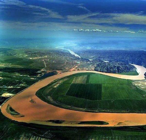 黄河入海口在哪里