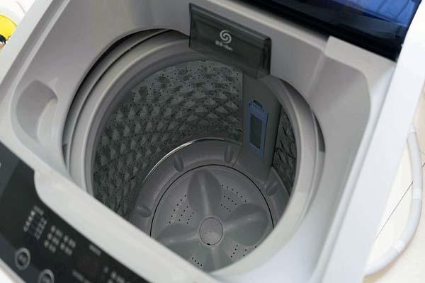 清洗洗衣机的方法妙招