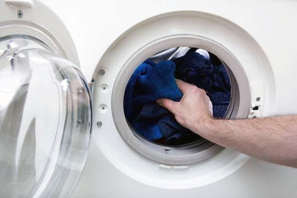 清洗洗衣机小苏打加醋