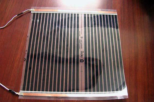 电热膜地暖安装价格