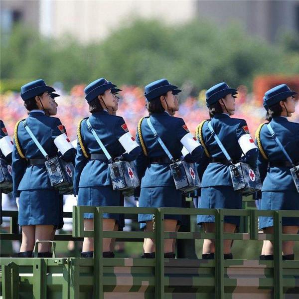 女兵征兵年龄限制