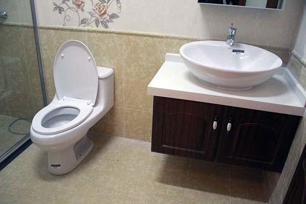 乐家卫浴是一线品牌吗