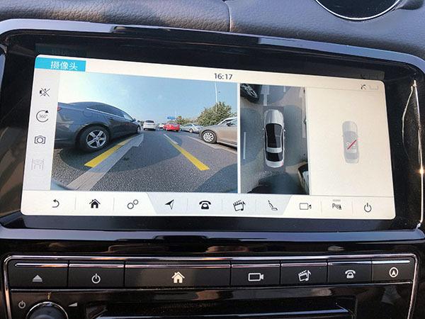 倒车影像和360全景哪个好