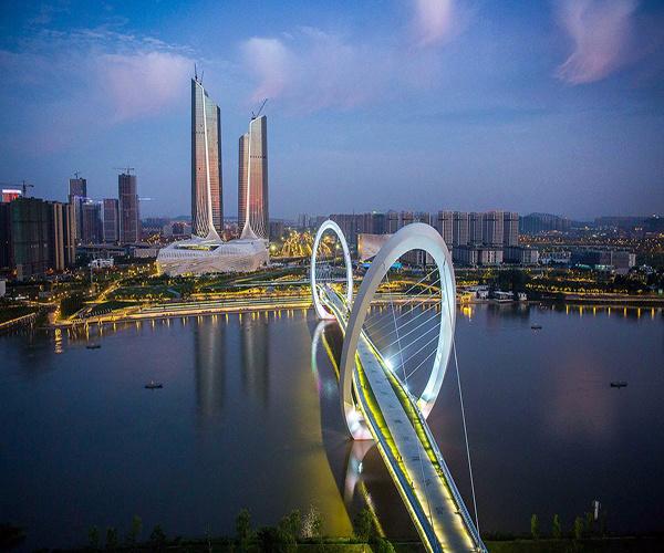 中国城市等级划分标准