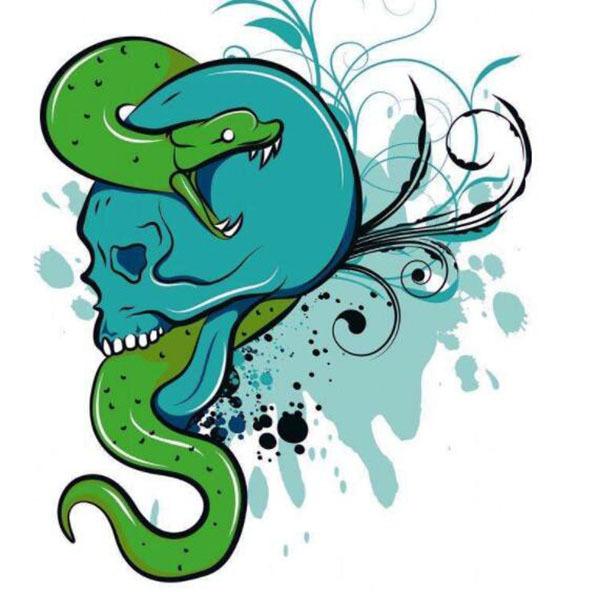 属蛇出生年份表
