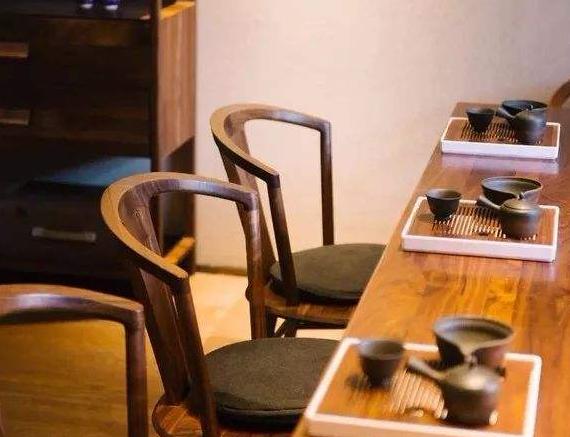 温州茶馆装修风格要点