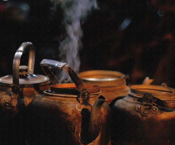 温州茶馆装修注意事项