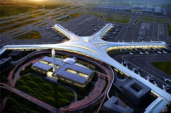 胶州机场启用时间最新消息