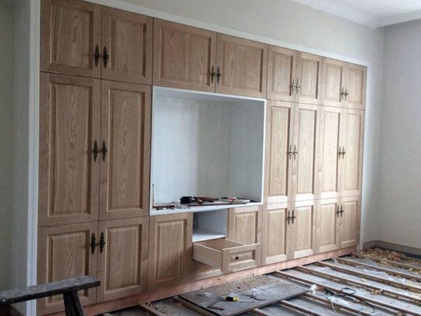 裝修房子木工都哪些活