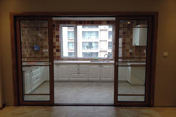 门窗的安装要点与步骤