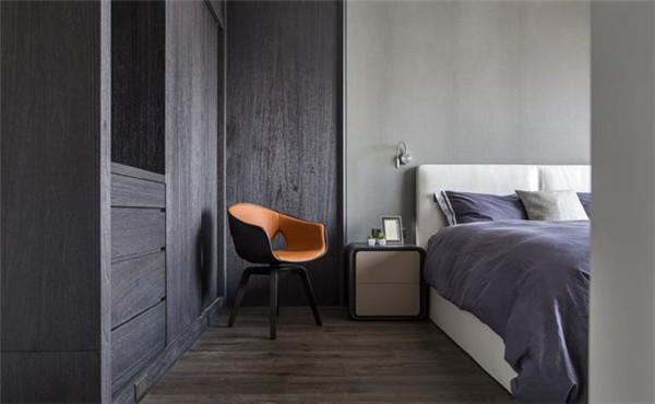 93平米3室装修预算8万卧室效果图
