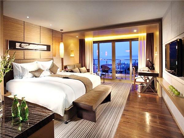 舟山酒店装修设计多少钱