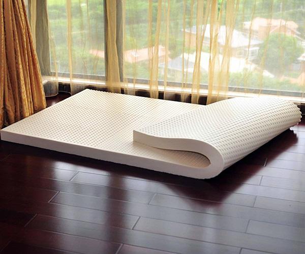 泰国乳胶床垫最好品牌