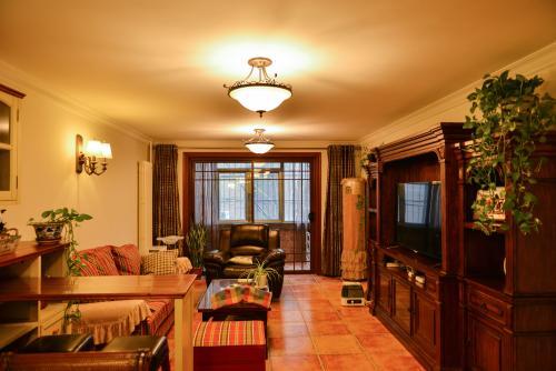 长兴旧房改造奢华多少钱