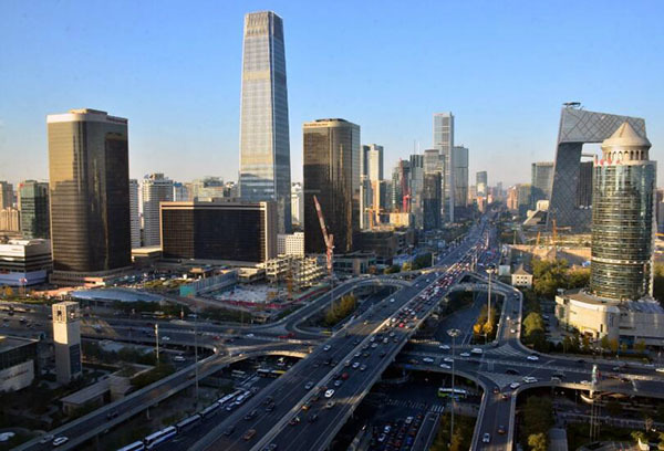 北京房价多少钱一平米