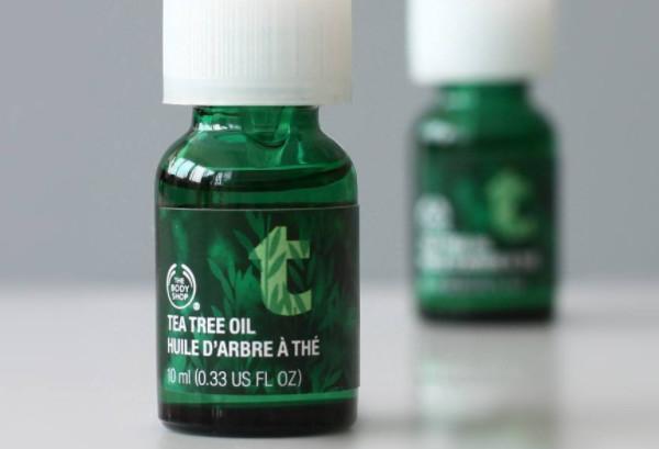茶樹精油祛痘方法怎么樣