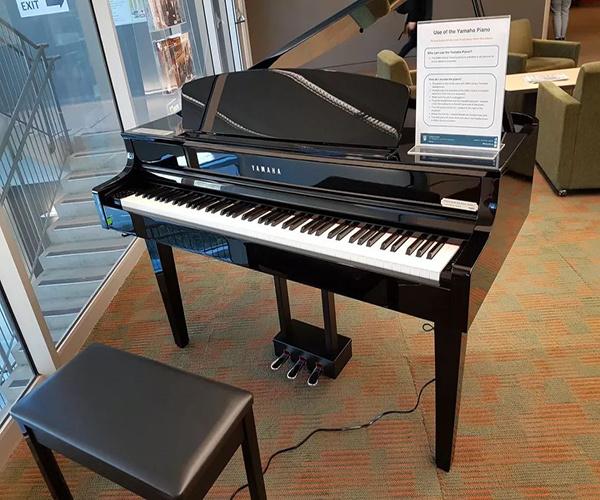 钢琴摆放风水禁忌